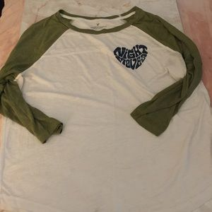 American Eagle Outfitters Tops - American Eagle T